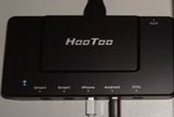 Test du chargeur USB HooToo